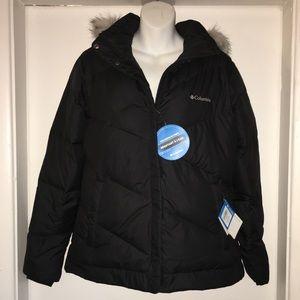 NWT Columbia Snow Eclipse Women's Jacket